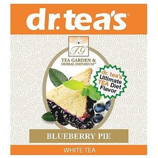dr. teas Blueberry Pie, 1 Ounce Tin