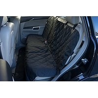 Car Seat Cover - Great For Pets AND Children - Perfect For Cars, Suvs And Trucks - Easy To Install - Durable Design - Pe