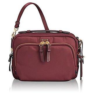 Buy Tumi Voyageur Luanda Flight Messenger Bag 26cdb0ee3d6dc