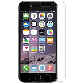 V7 Screen Protector for iPhone 6 Plus - Retail Packaging - Shatter Shock Proof