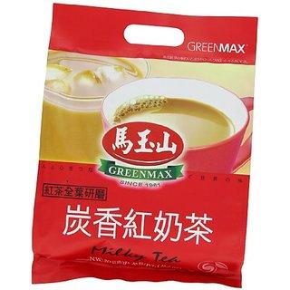 GREENMAX Mikly Tea, 11.2 Ounce