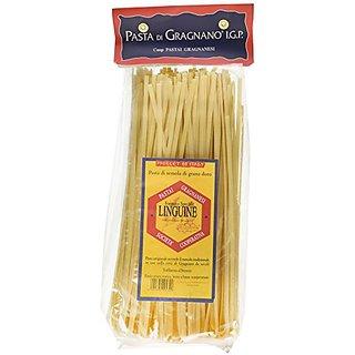 Linguine Pasta di Gragnano 500 gr - Pack of 2