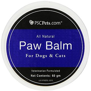 PSCPets Paw Balm for Cats and Dogs