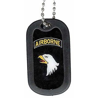 DOG TAG-101ST AIRBORNE