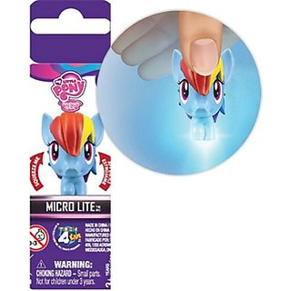 New Dimensions BB40526 My Little Pony Micro Lite