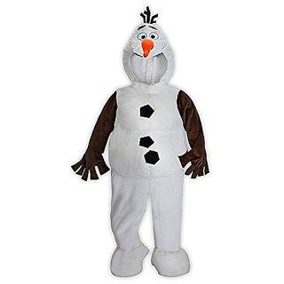 Disney Store Frozen Olaf Costume (4)