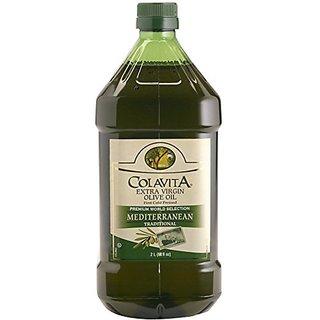 Colavita Mediterranean Extra Virgin Olive Oil