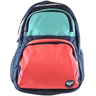 Roxy Womens RoxyTM Shadow Dream - Backpack - Women - One Size - Blue Eclipse One Size