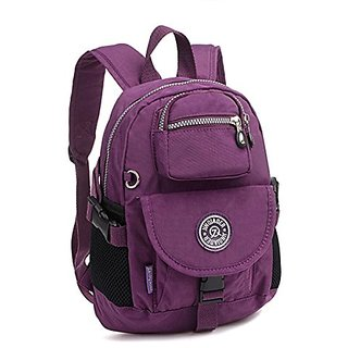 Tiny Chou(TM) Sport Waterproof Nylon Backpack Casual Lightweight Strong Daypack
