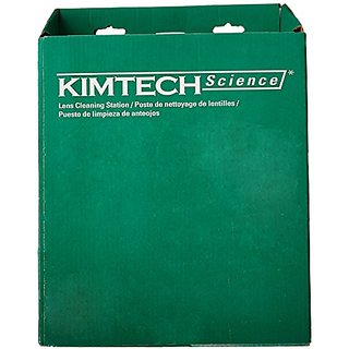 Kimberly Clark Safety 34644 Kimtech Science Lens Cleaning Station