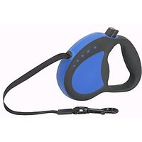 Harbor Freight Tools Retractable Leash For Dogs Up To 110 Lbs.