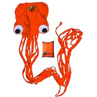 Octopus Kite By Little Rocket- Easy To Fly Kite. Perfect Kite For Kids! Childrens Kite That Flies Easily!