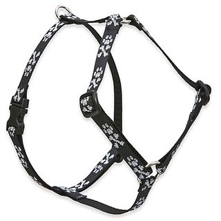 Lupine 1/2 Lollipop Roman Harness for Small Dogs