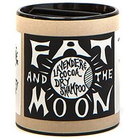 Fat And The Moon - All Natural / Organic Lavender + Cocoa Dry Shampoo (2 Oz)
