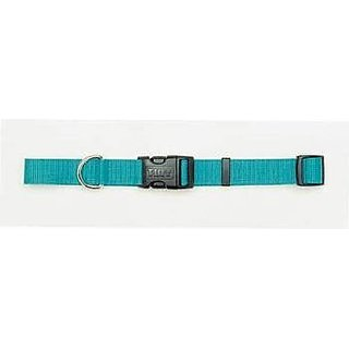 Coastal Pet Tuff Side Release Adjustable Dog Collar (Hunter Green, 26 Inch L x 1 Inch W)
