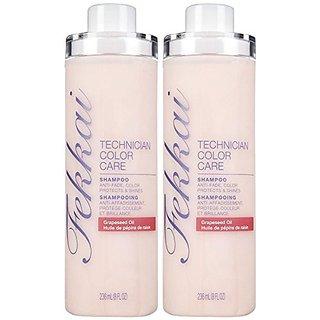 Fekkai Technician Color Care Shampoo - 8 oz - 2 pk