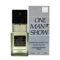 Bogart One Man Show (M)  100Ml  - EDT  - For MEN - 100 ML