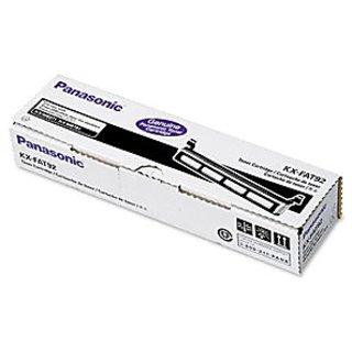 Panasonic KX-FAT92 Black Toner Cartridge