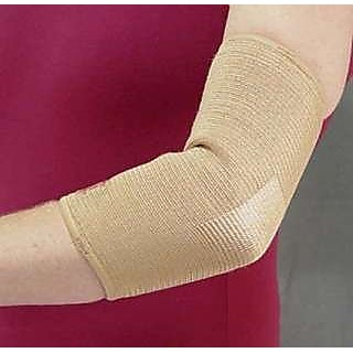 Bird & Cronin 08144222 Bicro Elastic Elbow Support, Small