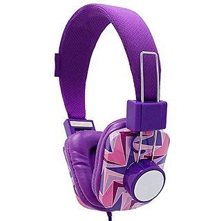 Aimee Wilder DJ Headphones - Dart (HP6396-PM)
