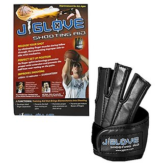 J-Glove Shooting Aid (Right Hand Small)