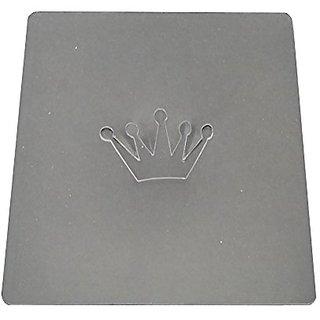 PetPaint Crown Princess Professional Stencil Insert, Small