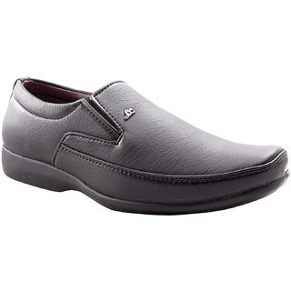 Belly Ballot Black Formal Shoes