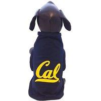 NCAA California Golden Bears Cotton Lycra Dog Tank Top, X-Large
