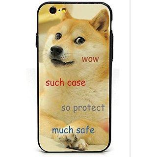 Funny Shiba Inu Dog iPhone 6 doge Case