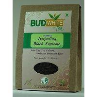 Darjeeling Black Supreme Tea - 50 Gm Loose