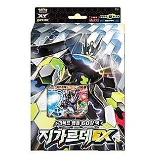 Pokemon Cards XY Break Perfect Battle Deck