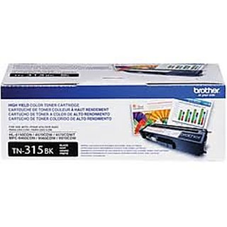 Brother MFC 9970cdw Toner Cartridge ( Black , 1-Pack )
