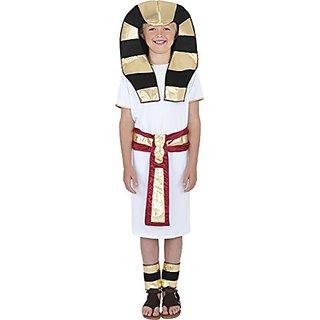 Egyptian Boy Costume Boys Large