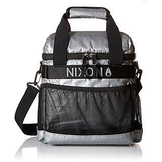 Nixon Mens Windansea Cooler Bag, Gray, One Size