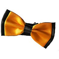 My Buddy M14 - Handmade Dog/cat Bow Tie For Medium & Large Pets (Free Attached Soft Fabric Collar) Double Layer Butterfl