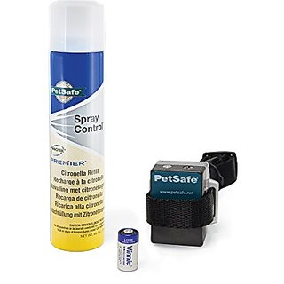PetSafe Anti-Bark Spray Collar, Citronella