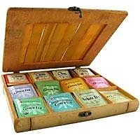 UNCLE LEES TEA Specialty Gift Tray