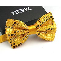 My Sunshine Pet Bow - Handmade Dog/cat Bow Tie For Medium & Large Pets (Free Attached Soft Fabric Collar) Double Layer B