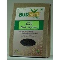 Assam Black Supreme Tea - 50 Gm Loose Tea