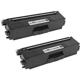 Speedy Inks - 2 Pack Brother Compatible TN339BK Super High Yield Black Laser Toner Cartridge for use in HL-L8250CDN, HL