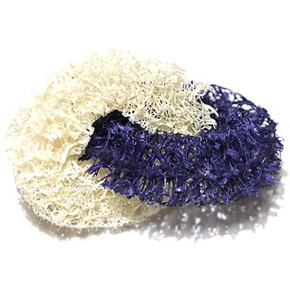 Eco-Loofah EpetScrub-BL Original Dog and Cat Bowl Scrubby