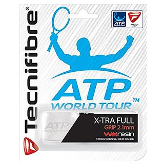 Tecnifibre XTra Full Replacement Tennis Grip