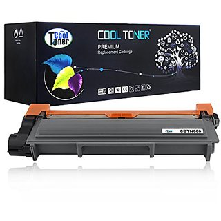 Cool Toner Compatible Toner Cartridge Replacement for Brother TN660 TN 660 TN-660 TN630 for Printer HL-L2340DW HL-L2300D