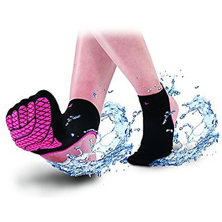 Water Grip Runner , Aqua exercise shoes (L)