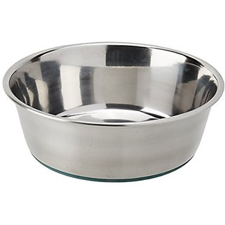 Pureness Stainless Steel Small Dish, 24-Ounce