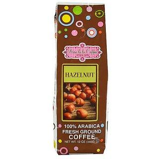 Brew La La Coffee Hazelnut 12 Oz.
