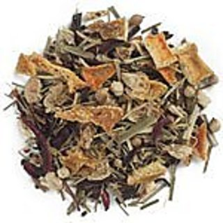Lemon Ginger Tea - 1 lb,(Frontier)
