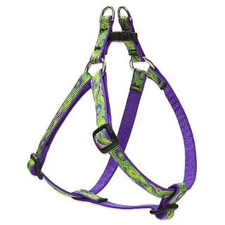 Lupine 1/2 Inch Big Easy Step In Dog Harness