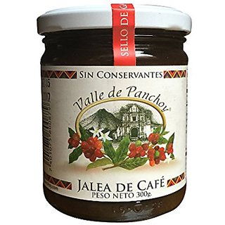 Jalea Valle del Panchoy - Coffee Jelly from Guatemala - 300 gr