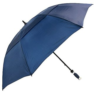 Stromberg Brand The Vented Typhoon Tamer, Navy Blue, One Size